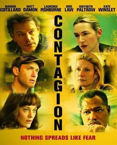 subtitrare Contagion (2011)