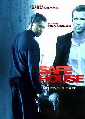 subtitrare Safe House (2012)