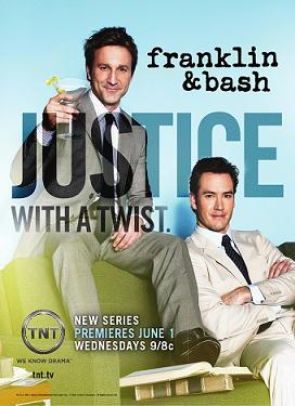 subtitrare Franklin & Bash (2010)