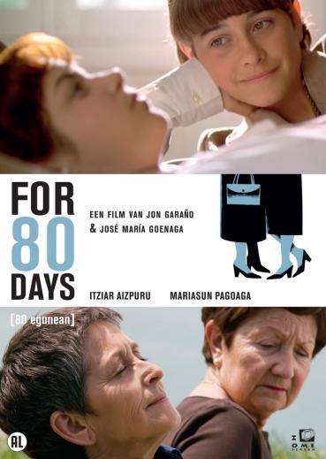 subtitrare For 80 Days / 80 egunean  (2010)