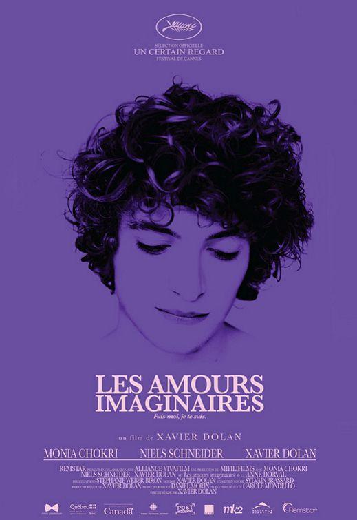 subtitrare Les amours imaginaires / Heartbeats (2010)