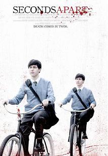 subtitrare Seconds Apart (2011)