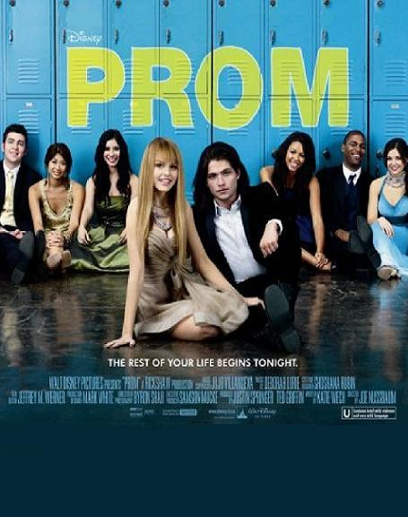 subtitrare Prom (2011)