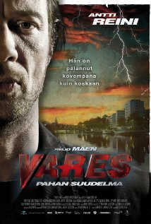 subtitrare The Kiss of Evil / Vares - Pahan suudelma   (2011)