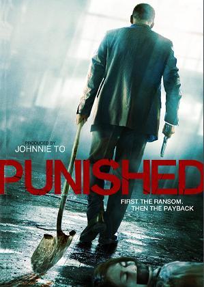 subtitrare Punished (2011)