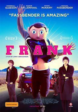 subtitrare Frank (2014)