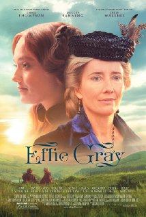 subtitrare Effie Gray (2014)