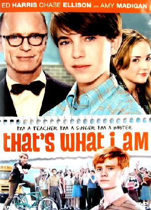subtitrare That`s What I Am (2011)