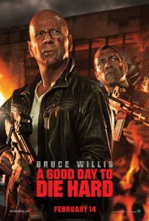 subtitrare A Good Day to Die Hard (2013)