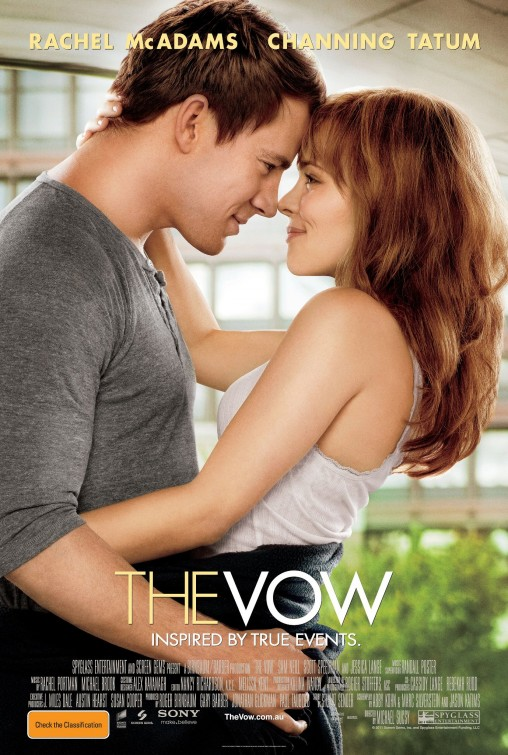 subtitrare The Vow (2012)