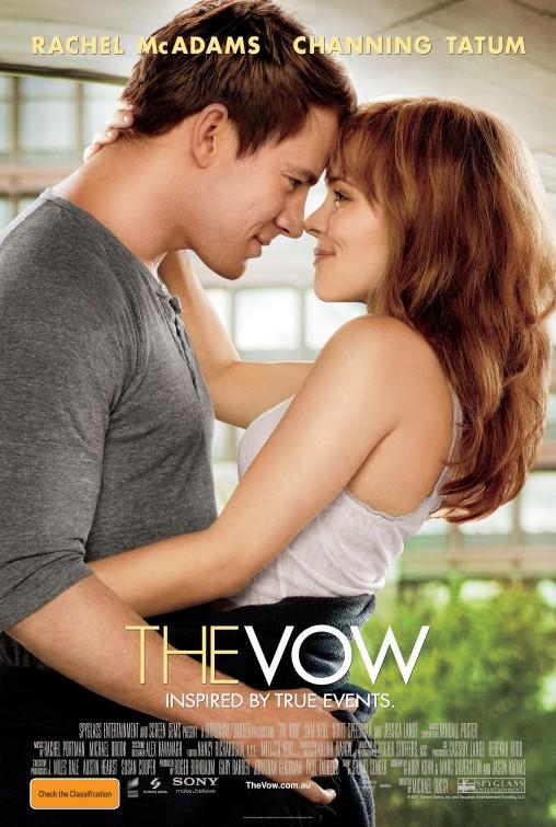 subtitrare The Vow (2012)