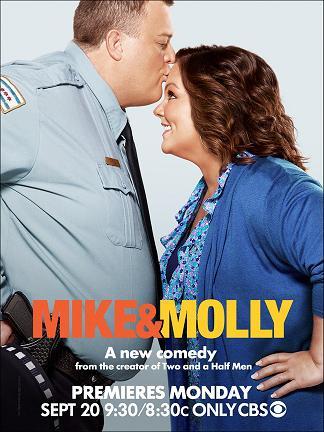 subtitrare Mike & Molly (2010)