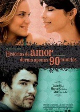 subtitrare Historias de Amor Duram Apenas 90 Minutos . Love Stories Only Last 90 minutes (2009)