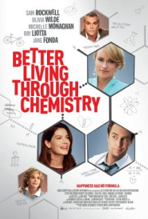 subtitrare Better Living Through Chemistry (2014)