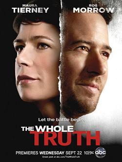 subtitrare The Whole Truth (2010)