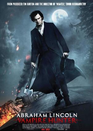subtitrare Abraham Lincoln: Vampire Hunter (2012)