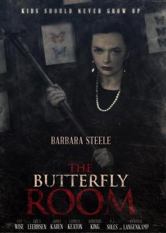 subtitrare The Butterfly Room (2012)