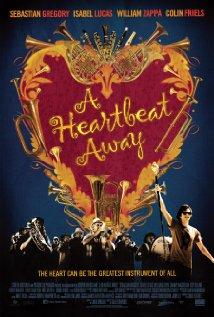 subtitrare A Heartbeat Away (2011)