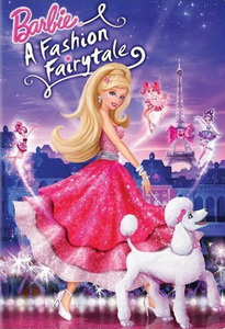 subtitrare Barbie A Fashion Fairytale (2010)
