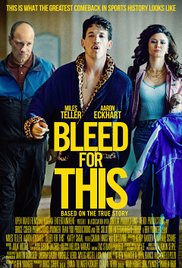 subtitrare Bleed for This (2016)
