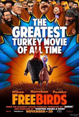 subtitrare Free Birds (2013)