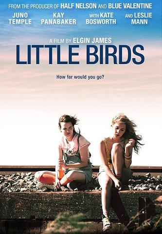subtitrare Little Birds (2011)