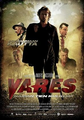 subtitrare Vares - Kaidan tien kulkijat / Vares: The Path of the Righteous Men  (2012)