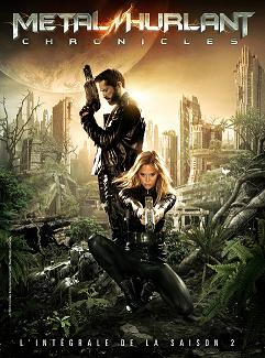 subtitrare Metal Hurlant Chronicles (2012)