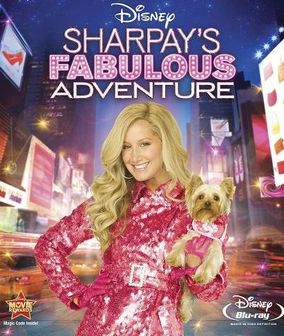subtitrare Sharpay`s Fabulous Adventure (2011)