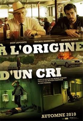 subtitrare A l`origine d`un cri  /  Crying Out   (2010)