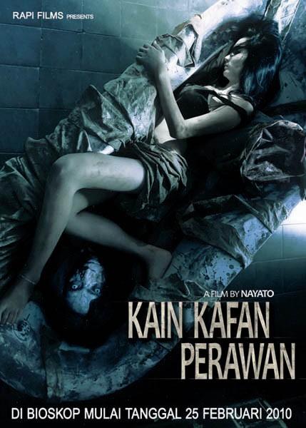 subtitrare Kain kafan perawan (2010)