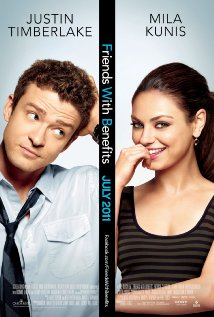 subtitrare Friends with Benefits (2011)