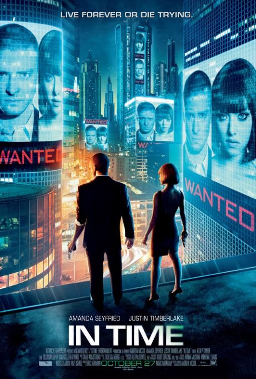 subtitrare In Time (2011)