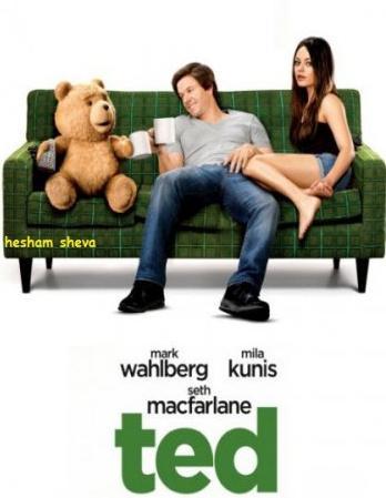 subtitrare Ted (2012)