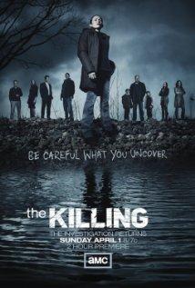subtitrare The Killing (2011)