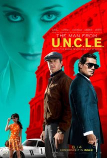 subtitrare The Man from U.N.C.L.E. (2015)