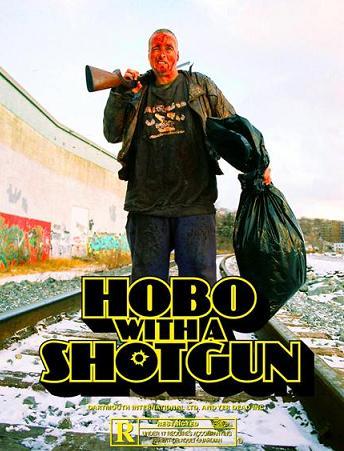 subtitrare Hobo with a Shotgun (2011)