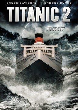 subtitrare Titanic II (2010) (V)