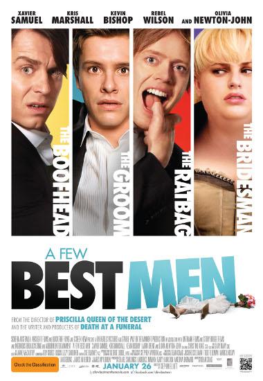 subtitrare A Few Best Men (2011)