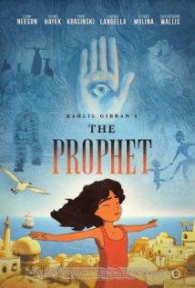 subtitrare The Prophet (2014)