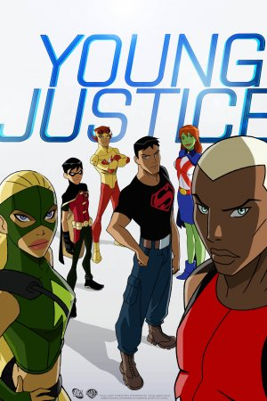 subtitrare Young Justice (2010)