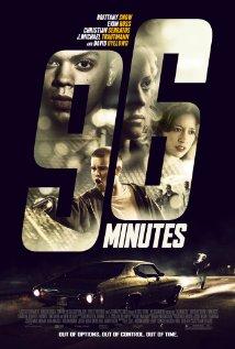subtitrare 96 Minutes (2011)