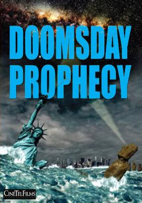 subtitrare Doomsday Prophecy (2011)