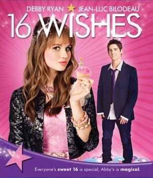 subtitrare 16 Wishes (2010) (TV)