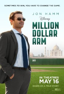 subtitrare Million Dollar Arm (2014)