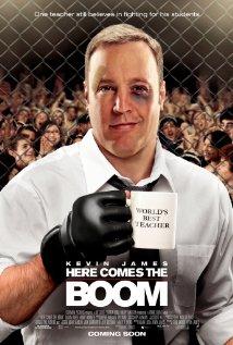 subtitrare Here Comes the Boom (2012)