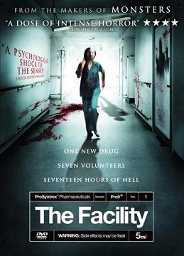 subtitrare The Facility (2012)