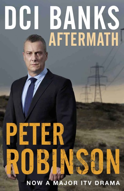 subtitrare DCI Banks: Aftermath (2010)