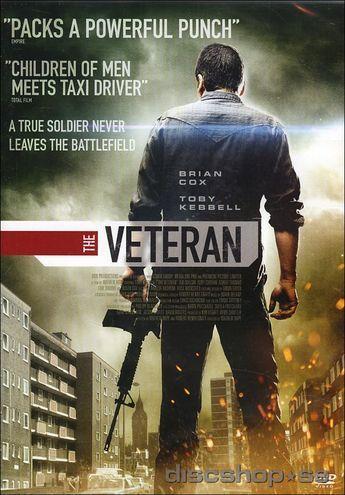 subtitrare The Veteran (2011)