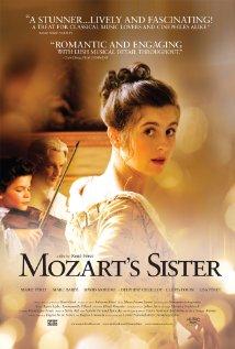 subtitrare Mozart`s Sister / Nannerl, la soeur de Mozart (2010)